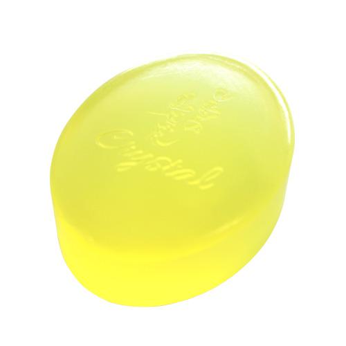 レモンの生せっけん固形タイプ(90g)