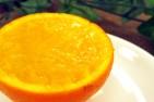 風邪にも効く!柑橘系のビタミンCたっぷりゼリー